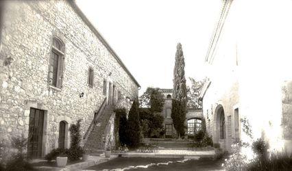 Domaine de La Baraque de Sérignac