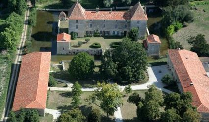 Château de la Mothe 1