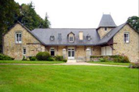Domaine de Lafayette