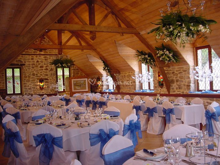 Salle Les Lavandières