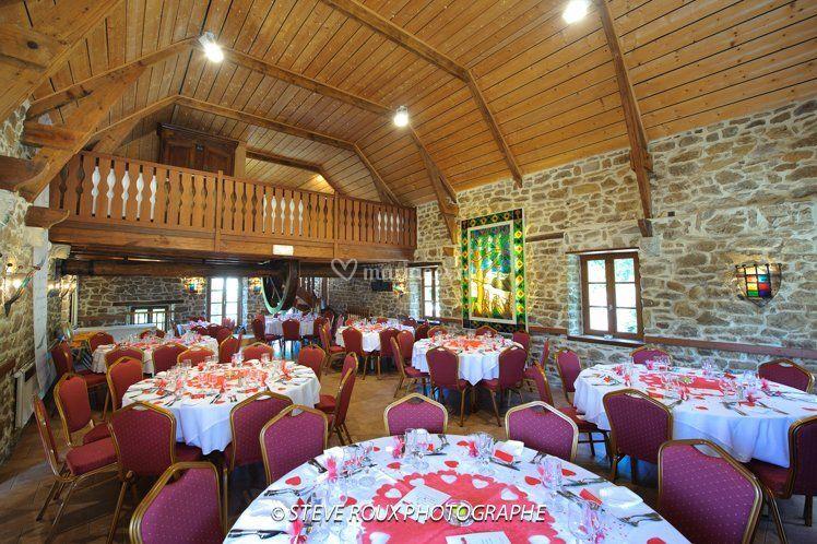 Salle Le Moulin