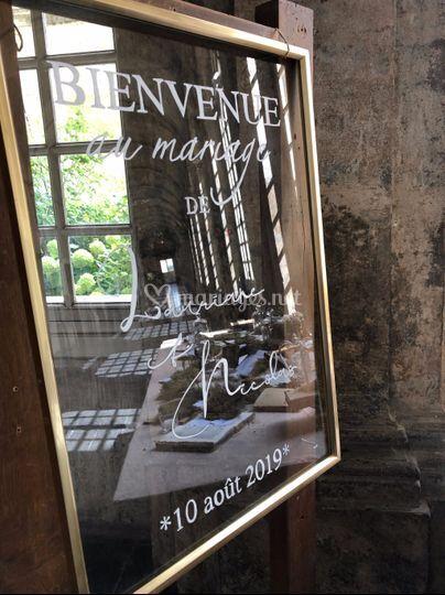 Mariage IDeco-LaFée