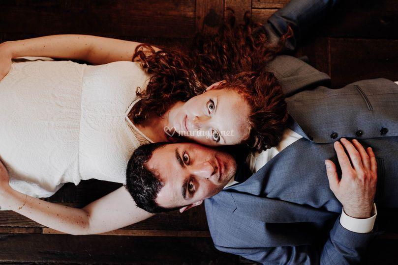 Mariage dans le Lot