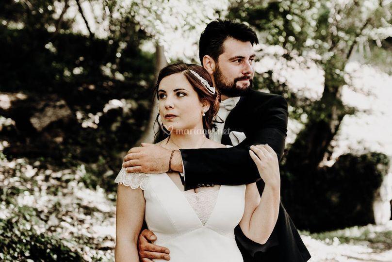 Mariage dans le Lot-et-garonne