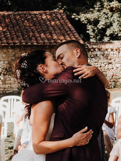 J&R Mariage à Brantôme
