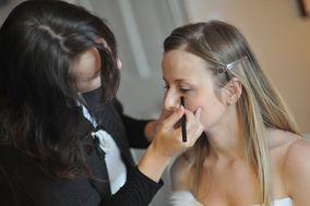 Clélia Guilbot - Maquillage Mariée