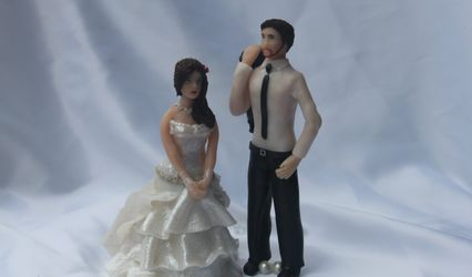 Lyria Création - Figurines