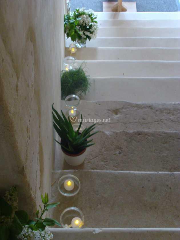 Descente d\'escaliers de Beauté D\'intérieur | Photo 34
