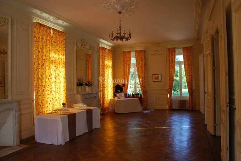 Salon Château