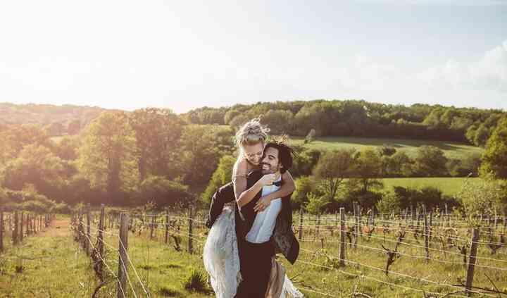 Mariage de R&R Dordogne