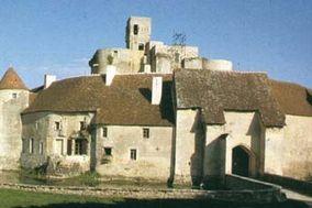 Château de Sagonne