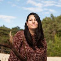 Marina Kyroglou