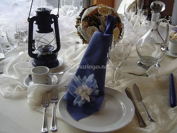 Décorations de table
