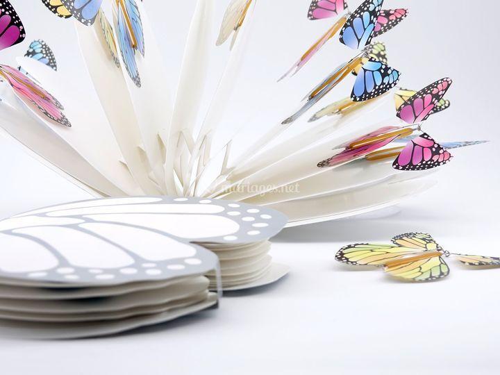 Livret Papillon