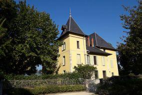 Le Château du Donjon