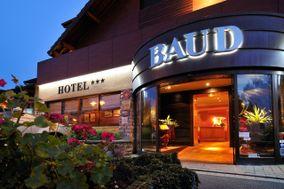 Hôtel-Restaurant Baud ****