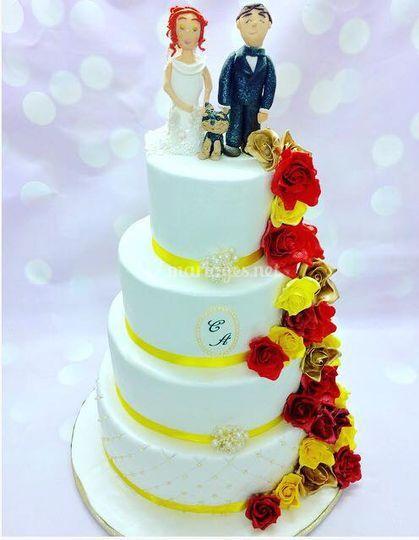 Mariage franco bresilien