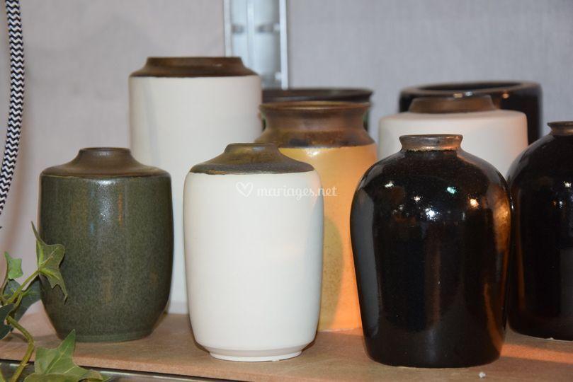 Vase ou soliflore