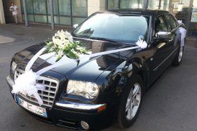 Les limousines Noires