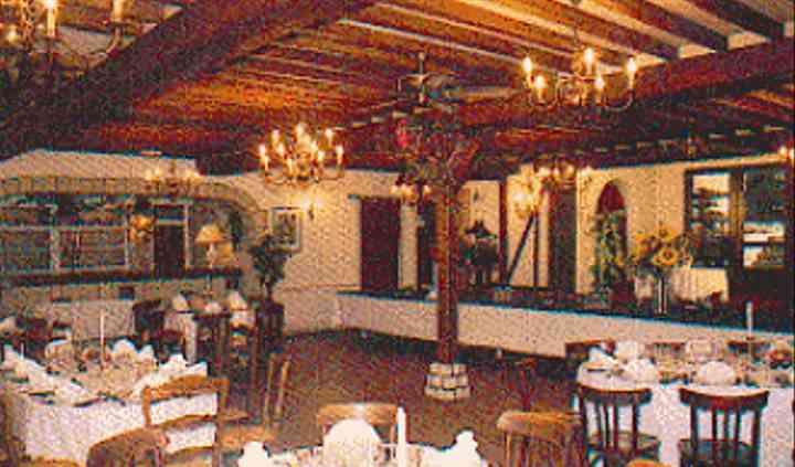 Auberge du Grand Turc