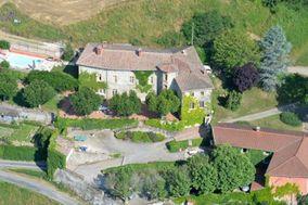 Château de Charfetain
