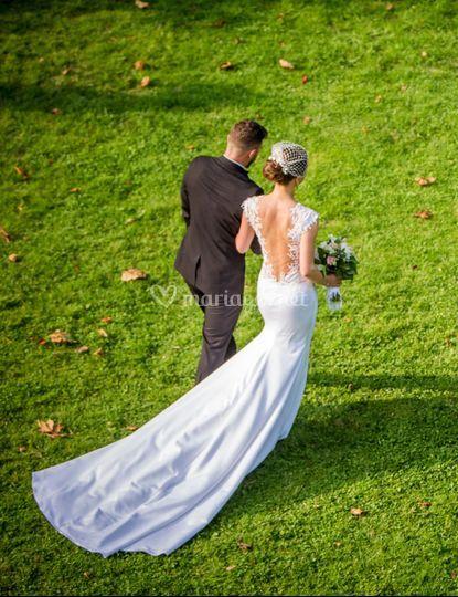 L'Atelier Essbée Créations - Créatrice de robe de mariée
