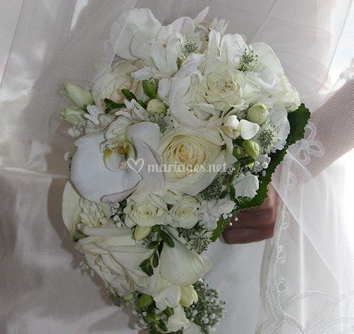 Bouquet traditionnel
