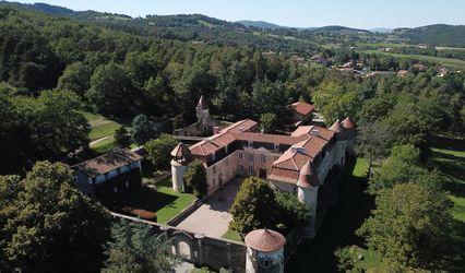 Château de Goutelas 1