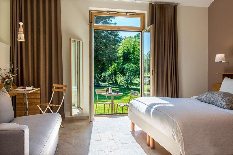 Suite Luxe Trianon