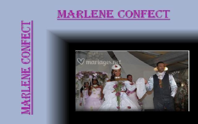 Marlène Confect