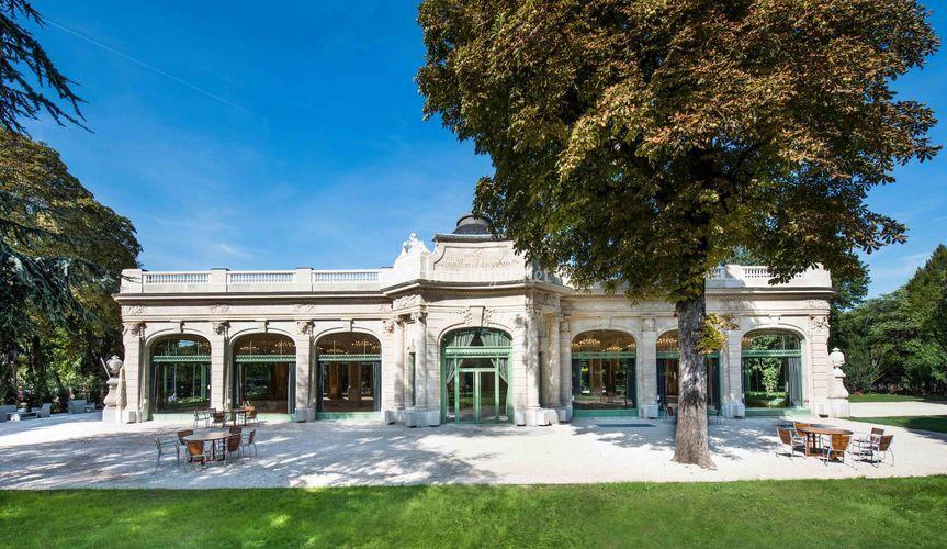Le Pavillon Dauphine Saint Clair