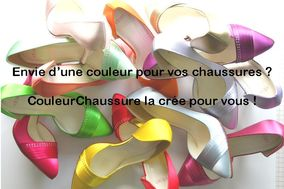 Couleur Chaussure
