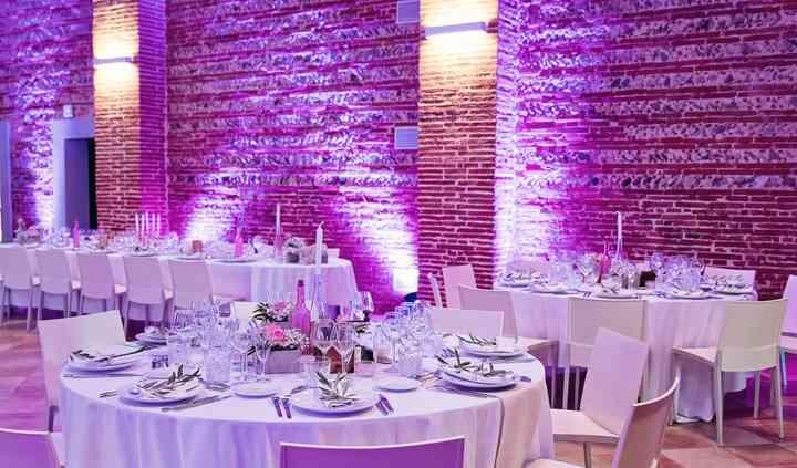 Salle Tolosan  - Diner