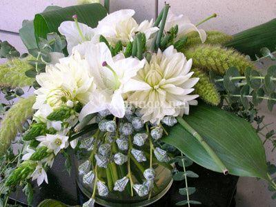 fleurs laurette de laure l pine d coration photo 1. Black Bedroom Furniture Sets. Home Design Ideas