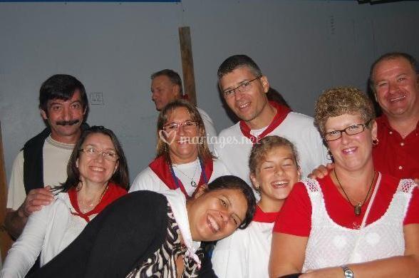 Groupe Féria Dax 2011