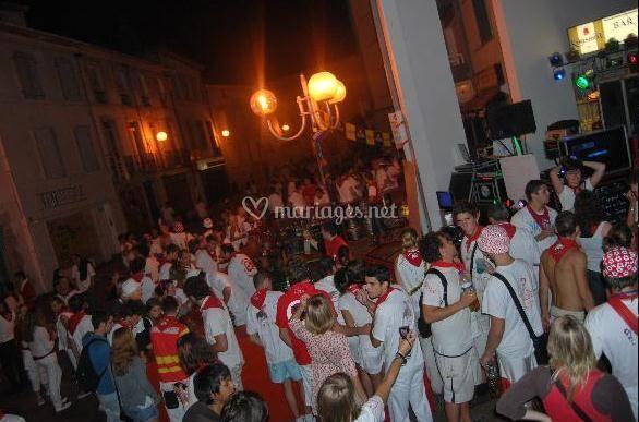 Festivités Dax 2011