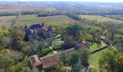 Château de Caumont 1