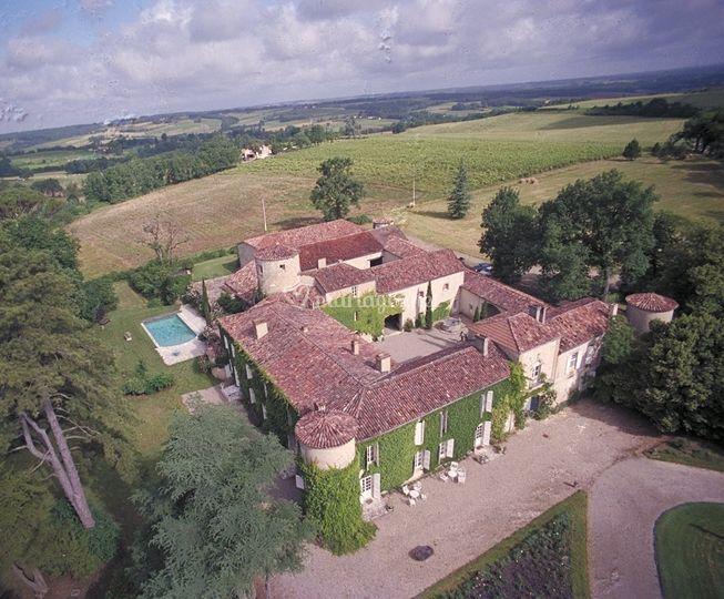 Château de Malliac