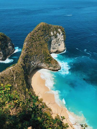 Bali, magique