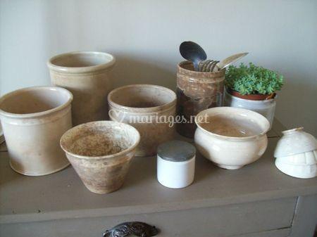 Grandes ceramiques