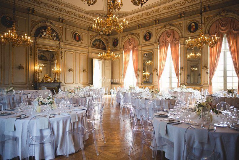 Palais du Gouvernement - Nancy