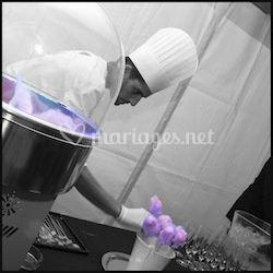 Un Chef dans Votre Cuisine