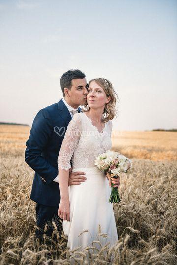 Julie & Yannik
