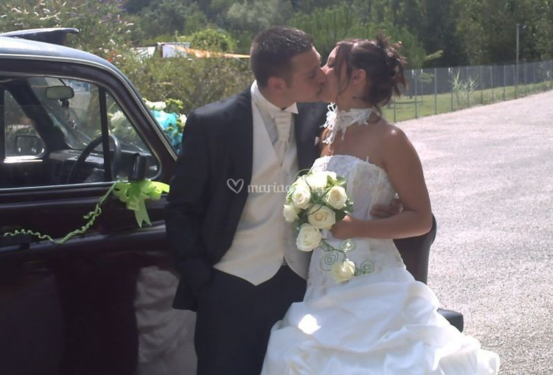 Mariée Agen Mariage