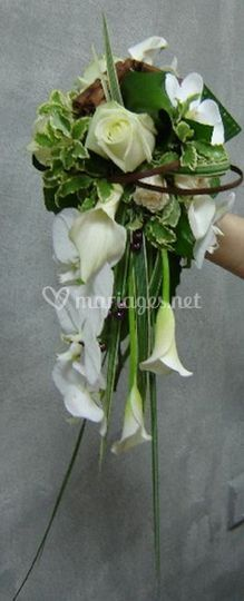 Bouquet traditionnel