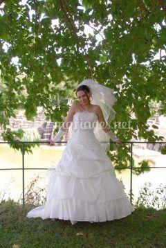 Photo mariage beziers