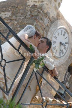Photo mariage pezenas