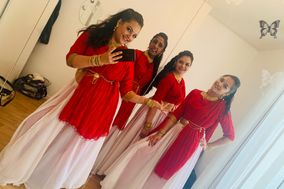 Indian sun dance