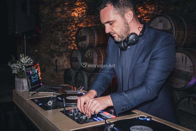 Marc / DJ