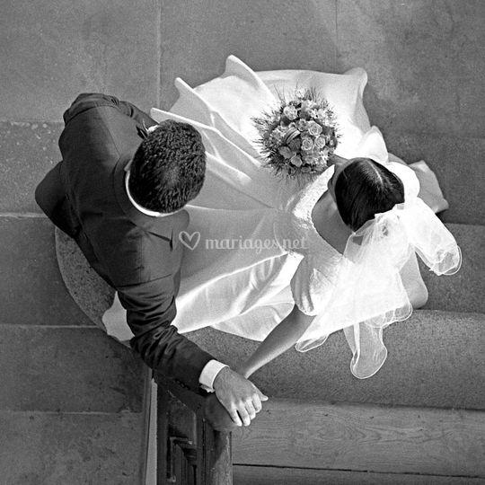 Organisation mariage sur la Côte d'Azur